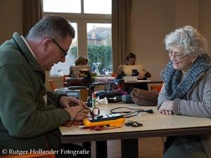 Repair Cafe Rutger Holland 2