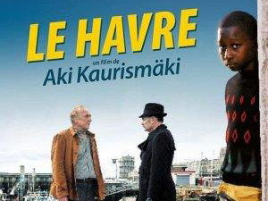 Le Havre filmposter