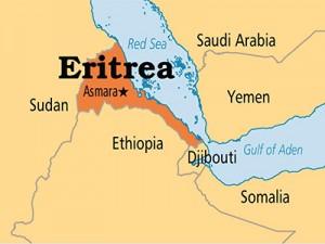Maatlijd vluchtelingen Eritrea