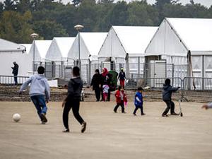 heumensoord vluchtelingen