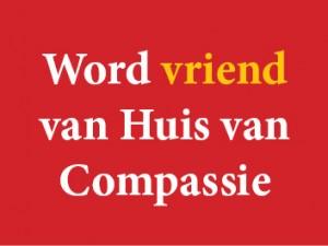 Word vriend van HvC