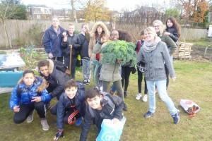 compostbakken-moestuin