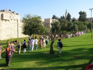 Jeruzalem HUG foundation